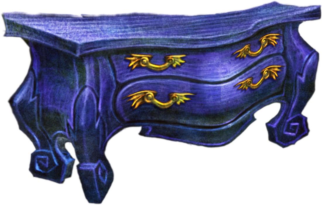 Gary_Freeman_Cartoon_Concept_Art_Goth_Furniture
