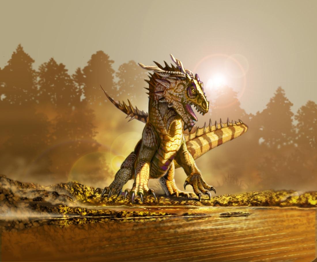 Gary_Freeman_Fantasy_Illustration-Drake