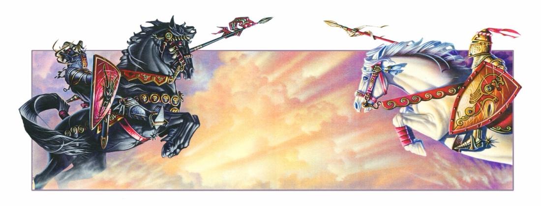 Gary_Freeman_Fantasy_Illustration_Good_vs_Evil