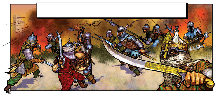 Gary_Freeman_illustration-History_crusades