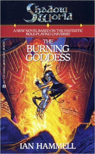 Gary_Freeman_Publishing_Illustration-Burning_Goddess