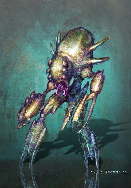 Gary_Freeman_Science_Fiction_concept_art-creature1