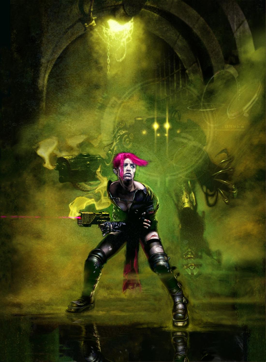 Gary_Freeman_Science_Fiction_Illustration_Girl_Robot